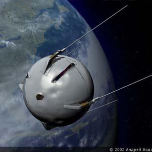 Фото №1 - Алтай требует устроить космический субботник