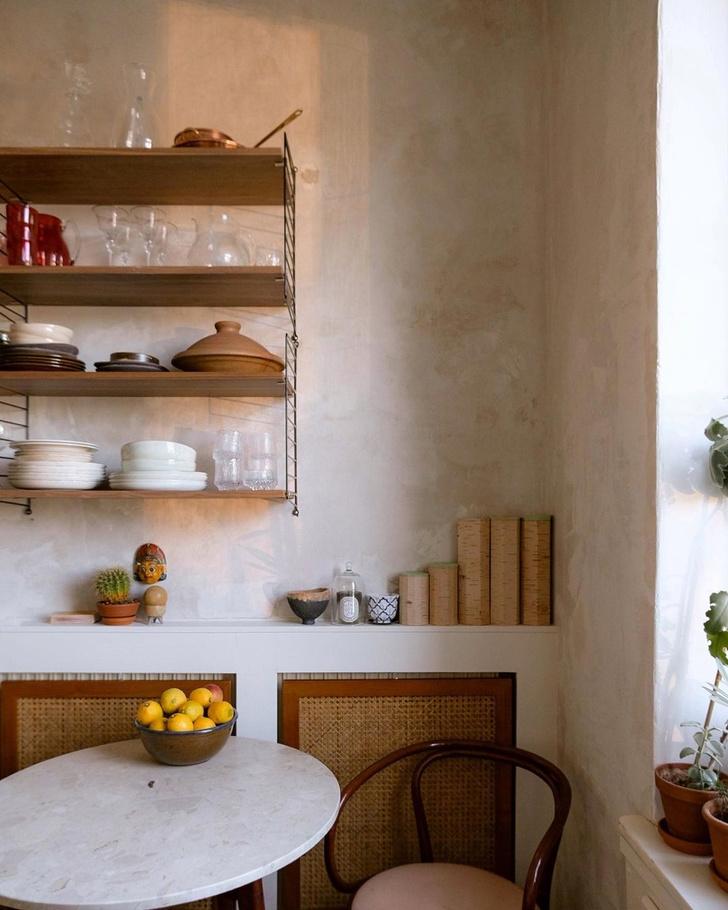 Фото №1 - Как обустроить маленькую кухню: советы и лайфхаки