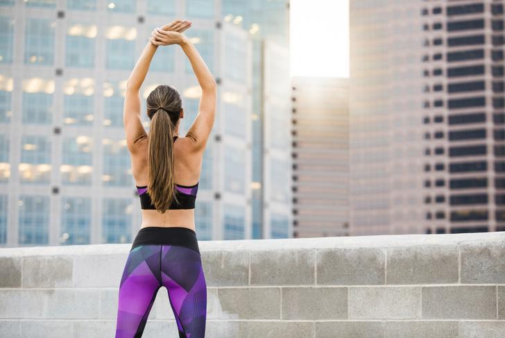 как стать выше ростом упражнения в домашних условиях