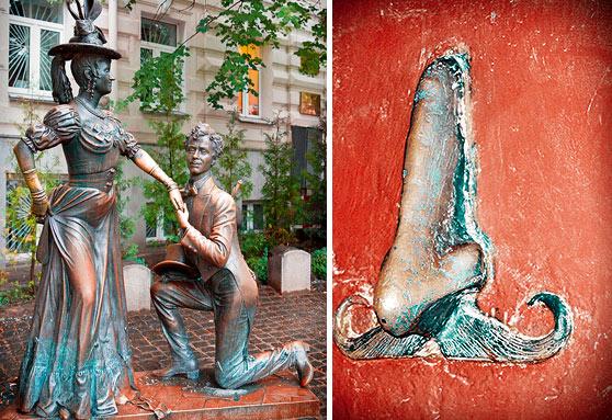 Фото №6 - Скульптурный профиль