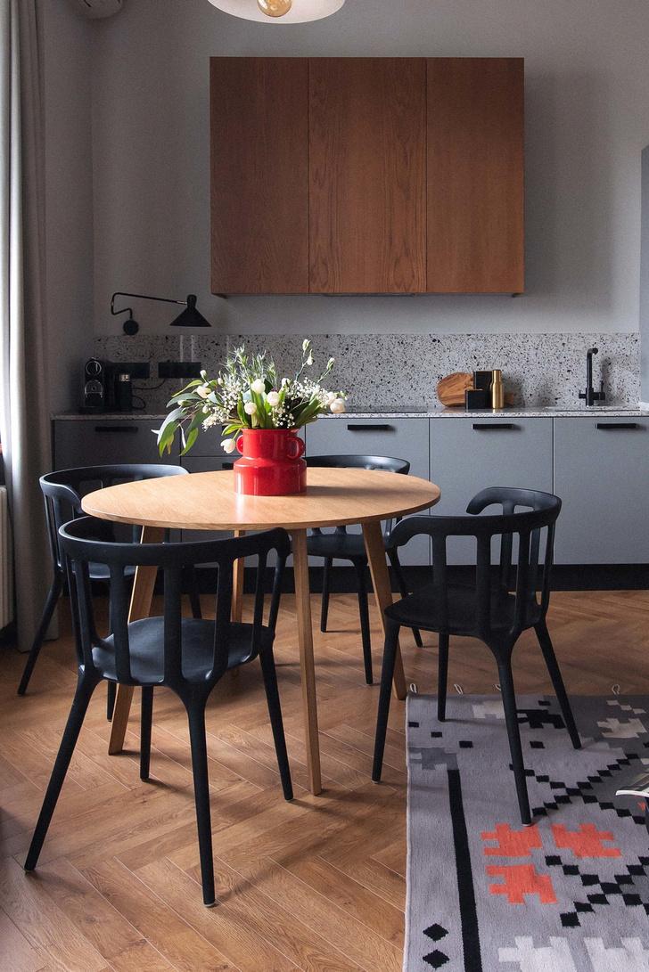 Фото №6 - Кухня в скандинавском стиле: 5 полезных советов