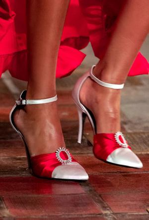 Фото №11 - Самая модная обувь осени и зимы 2020/21