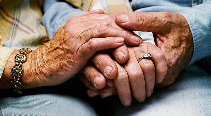 Вместе всю жизнь