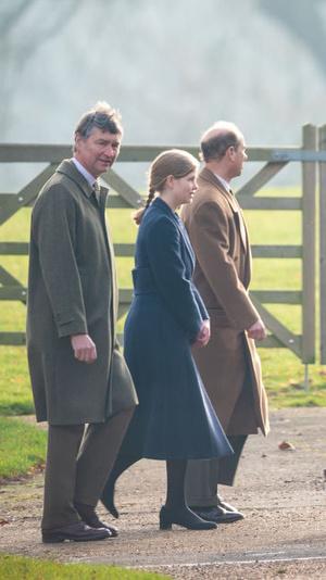 Фото №7 - Мамин гардероб: как леди Луиза и графиня Софи обмениваются одеждой