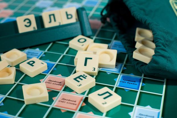 Scrabble (Эрудит)