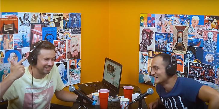 Фото №3 - 5 подкастов стендап-комиков: кого слушать и почему