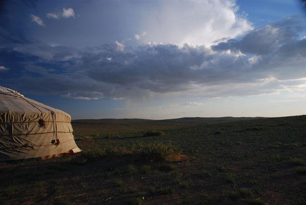 Фото №1 - Проказы монгольских археологов