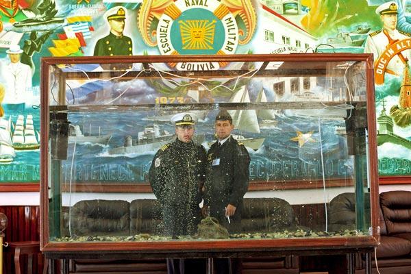 Фото №4 - Военно-сухопутный флот