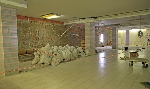 Фото №1 - В поликлиниках Выборгского района откроются новые кабинеты врачей