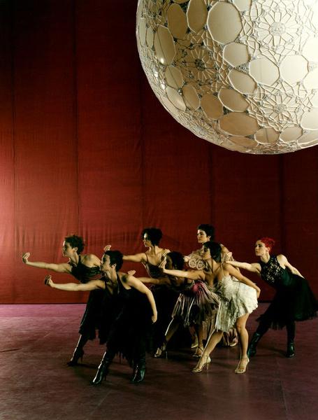 Фото №1 - Фестиваль Dance Connection: танцуют все