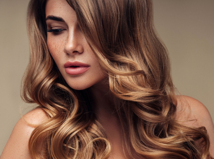 Фото №3 - 5 ошибок в домашнем окрашивании волос, и как их избежать