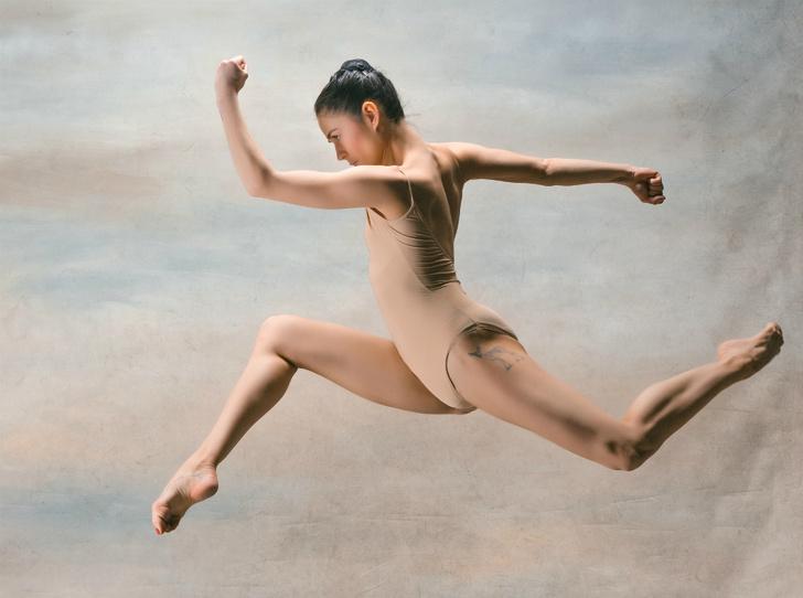Фото №2 - Как балет может заменить фитнес и почему его стоит попробовать даже новичкам
