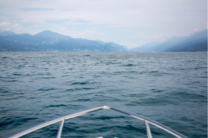 Фото №1 - Уровень моря растет быстрее, чем ожидалось