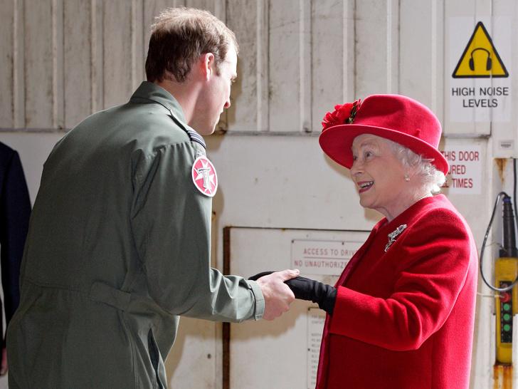 Фото №4 - Главная причина, почему Чарльзу и Камилле стоит уступить престол Кембриджским