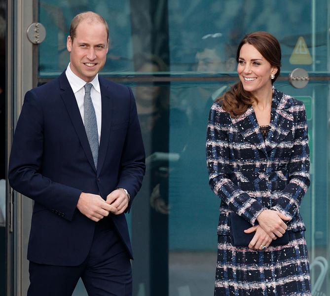 Фото №2 - Герцогиня Кембриджская не станет следующей королевой