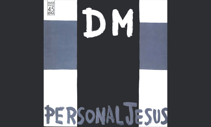 Фото №1 - История одной песни: «Personal Jesus» Depeche Mode, 1989