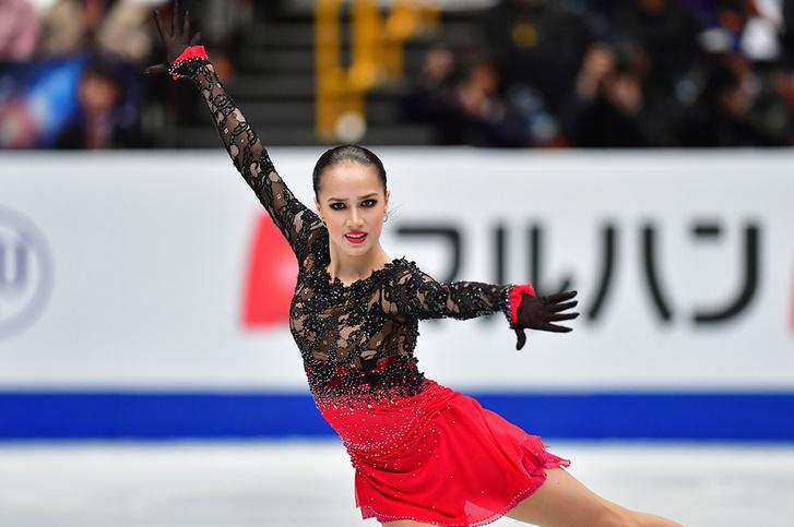 Фото №1 - Японский журнал назвал пять самых красивых российских женщин
