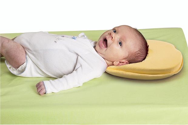 Фото №3 - Подушка для новорожденного: как выбрать правильно