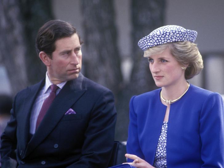 Фото №4 - Начало конца: кто первым решился на измену в браке Уэльских (на самом деле)