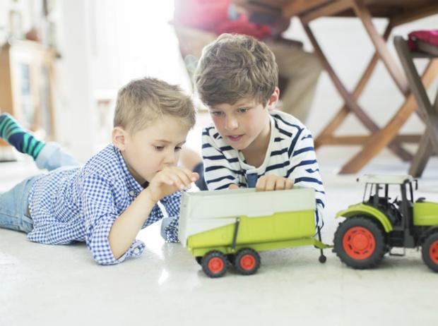 Фото №3 - Почему детям необходимо свободное время