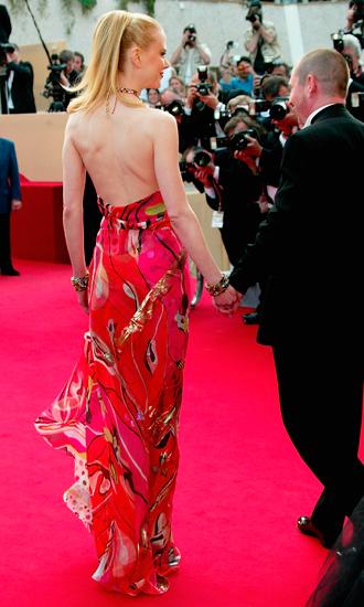 Фото №24 - Королева Канн: все модные образы Николь Кидман за историю кинофестиваля