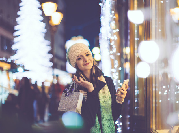 Фото №1 - Гороскоп для успешных женщин с 2 по 8 декабря