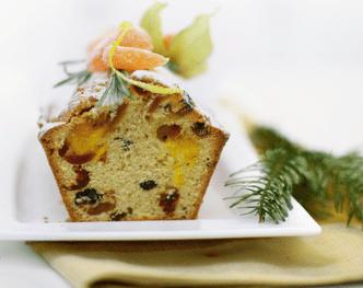 Фото №3 - Праздник к нам приходит: три рецепта выпечки к новогоднему столу