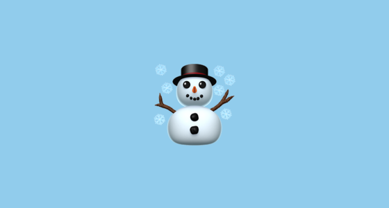 Фото №1 - Тест: Выбери снеговика и узнай, что ждет тебя на выходных