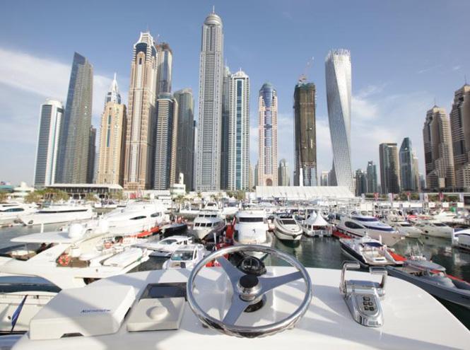 Фото №1 - Строим планы: почему стоит приехать в Дубай весной