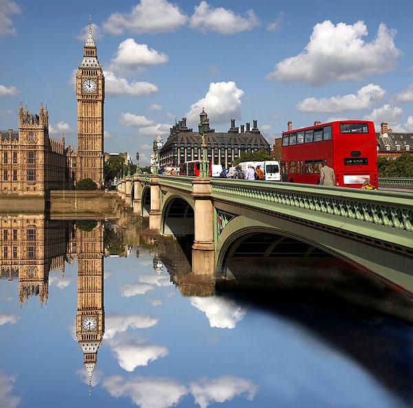 Фото №2 - Что нужно сделать в Лондоне