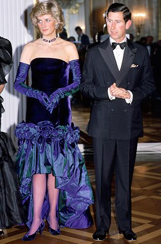 Фото №40 - Стиль принцессы Дианы: путь от няни до модной иконы