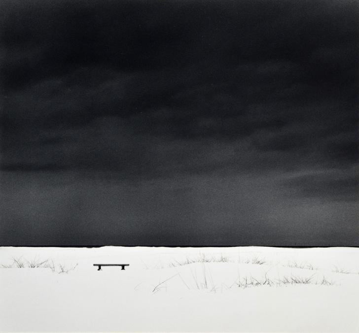 Фото №4 - Медитативные пейзажи Майкла Кенны на выставке в галерее Art of Foto