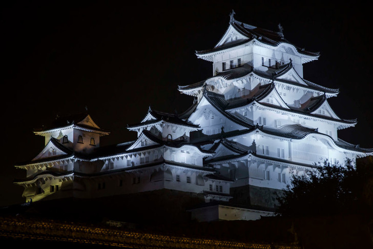 Фото №7 - От резиденции римских пап до самурайской крепости: 7 замков мира, которые непременно стоит посетить