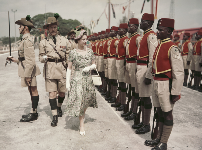 Фото №4 - Расизм и королевская семья: как Виндзоры стали заложниками своего происхождения