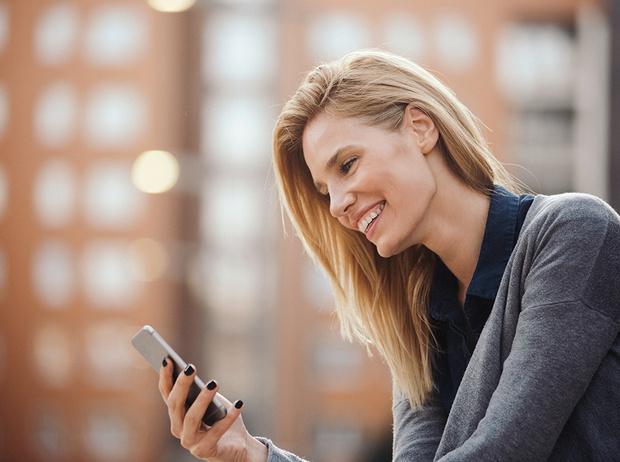 Фото №1 - Bumble: новый сервис знакомств, где выбор делают женщины