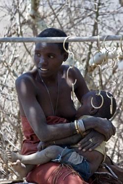 Фото №4 - К танзанийцам за свободой