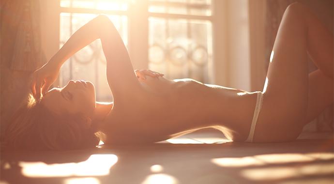 6 важных вопросов о вашей сексуальности