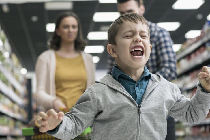 Фото №3 - Почему мамы с детьми так бесят окружающих, и как это прекратить