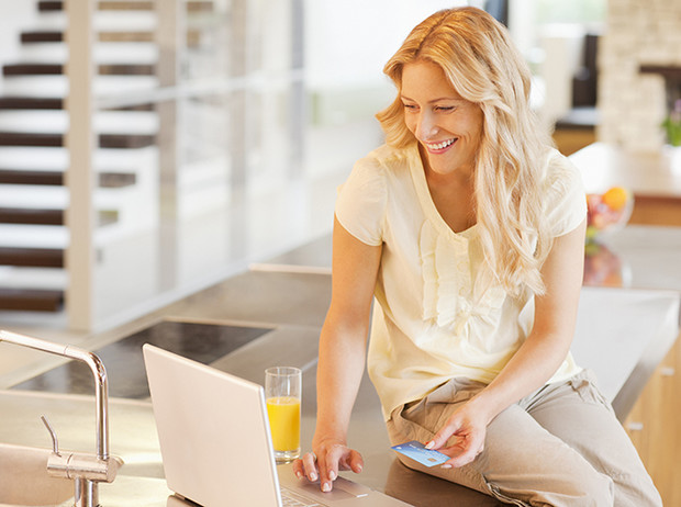Фото №4 - Главные правила онлайн-шопинга