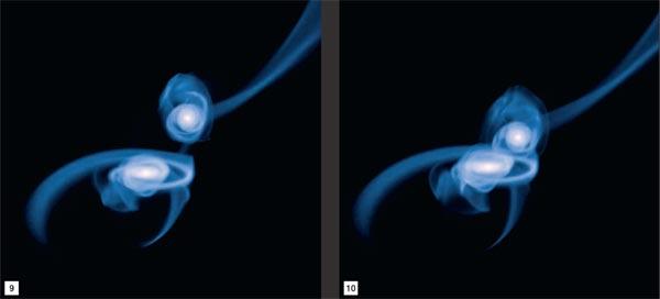 Фото №6 - На космической скорости