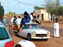 Фото №10 - Берберский след туарегов