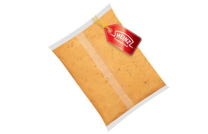 Фото №2 - Где найти такие же соусы, как в твоем любимом фастфуде
