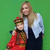 Ульяна Музгунова-Утхунова