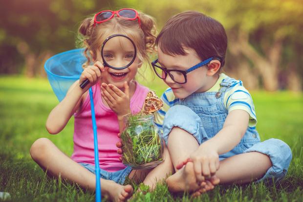 Фото №3 - Школьные занятия, которые убивают зрение ребенка
