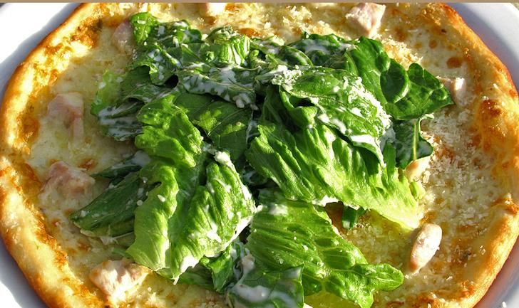 Фото №10 - 10 самых отвратительных пицц в мире