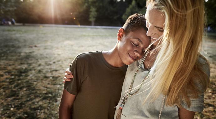 «А вдруг мама умрет?»: что делать с подростковой тревогой