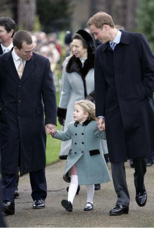 Фото №3 - Внучка принцессы-бунтарки и любимица Королевы: леди Маргарита Армстронг-Джонс