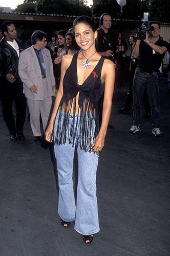 Холли Бэрри, 1999 год