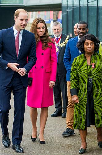 Фото №4 - Отвлекающий маневр: Меган Маркл и принц Гарри снова в центре внимания
