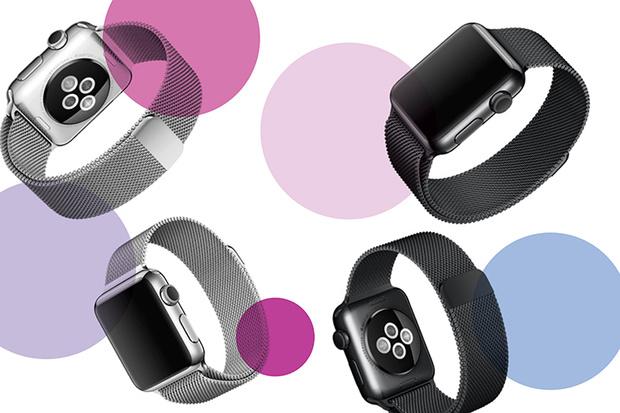 Фото №6 - Топ-7: Ремешки для Apple Watch